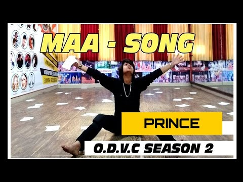 PRINCE  DANCE   SONG MAA  D4U DANCE ACADEMY
