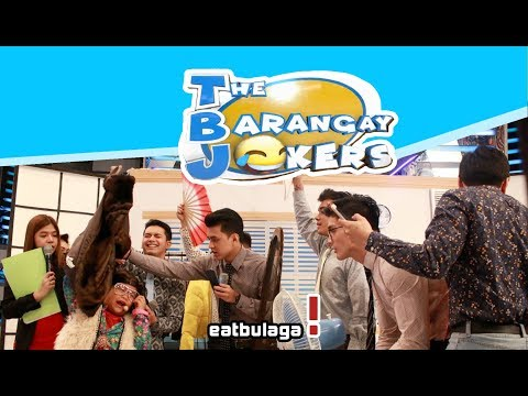 The Barangay Jokers | April 18, 2018