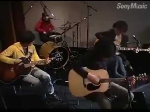 Acoustic Version - NICO Touches The Walls (Hologram) FMA Brotherhood OP2