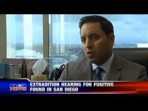 San Diego Criminal Lawyer Vikas Bajaj Explains Extradition Laws