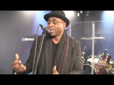 Kinky Boots Star Wayne Brady on Seth Speaks SiriusXM