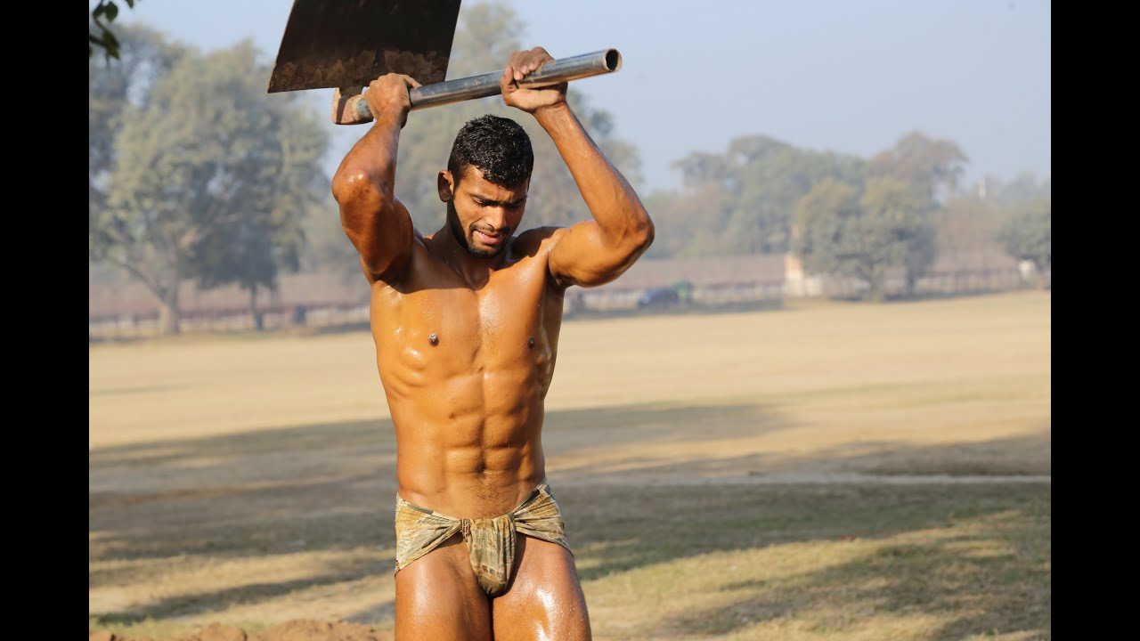 nude pakistani in action