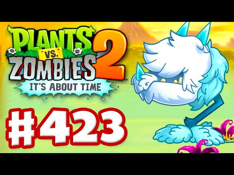 Plants vs. Zombies 2: It's About Time - Gameplay Walkthrough