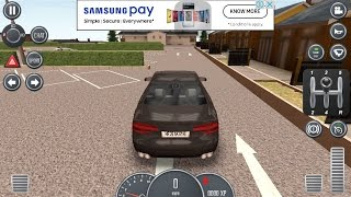 Driving School  2016, Multiplayer fun!!!! Audi A4 awesome gameplay MUST WATCH!!!! screenshot 5