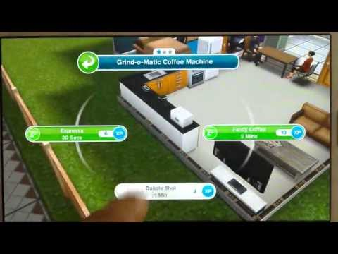 The Sims Freeplay - Two And A Half Sims