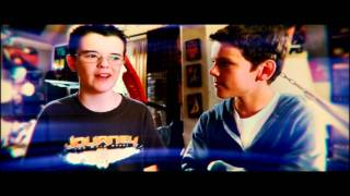 The Hangover 2 - Kid Flashback Scene