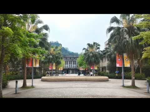 Taiwan Taipei National Chengchi University Trip (Photo Album)