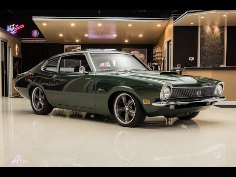 Ford Maverick For Sale >> 1970 Ford Maverick For Sale