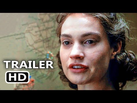 THE DАRKЕST HΟUR   2017 Lily James, Gary Oldman Drama Movie HD