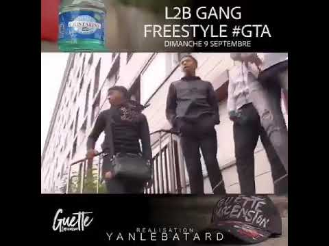 l2b gang gta