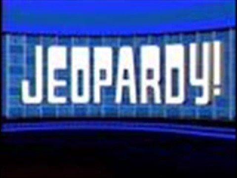 Jeopardy Melodie