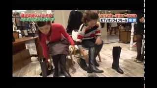2014年11月13日関西テレビでDALQUEENの特別番組がオンエアしました。ダ...
