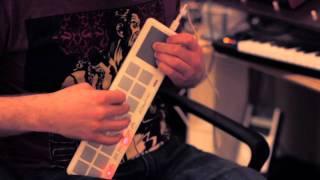 How to play a Korg NanoPad2 (feat Memorecks)