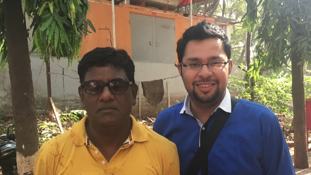 In My City With Chirag - On The Sets of Taarak Mehta Ka Ooltah Chashmah -  Episode 7