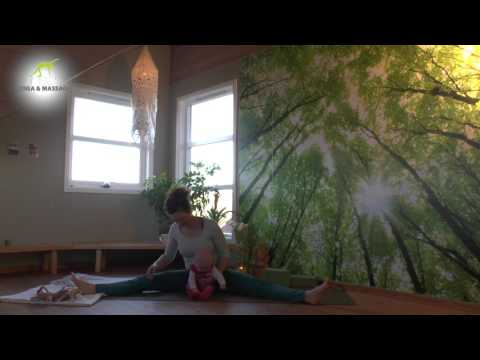 Baby Yoga – Seated Poses