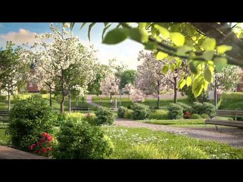 Berkeley Homes: Woodhurst Park, Warfield