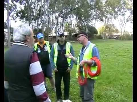 Eletromagnetic Survey Demonstration