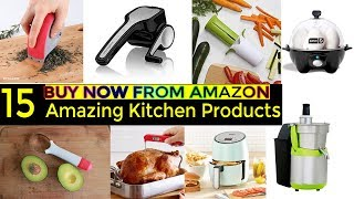 15 Best kitchen products you should buy 2019 Put To The Test|Kitchen Products