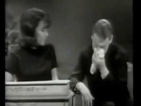Nichols  May 65 Funeral classic skit   YouTube