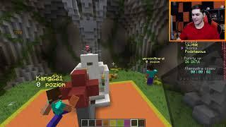 "Minecraft: Master Builders #51 - ""Kozacki Renifer!"""