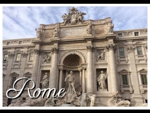 Rome (Italy) + Vatican || 2015 || GoPro