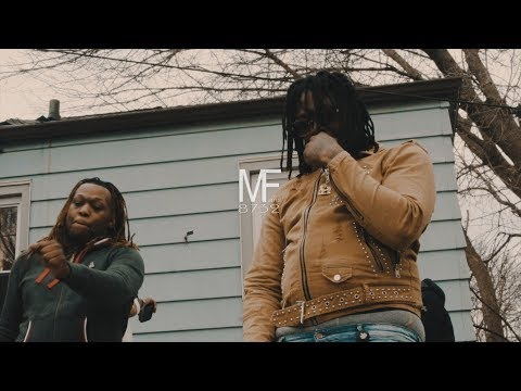 Gwapo Chapo & Looney Babie - Extortion [Shot By Moosie8732 Films]