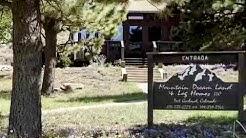 Forbes Park Colorado Commercial property land for sale Colorado Rocky Mountains