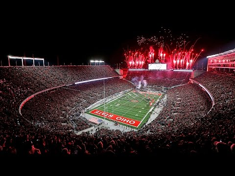 Ohio State Football: Game Day Experience - YouTube