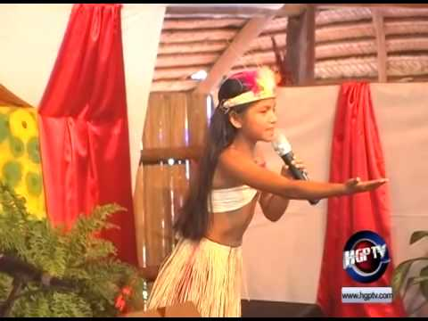FIRST AMERINDIAN CONCERT FOR NCC