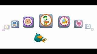Pocoyo View Games In The Google Play