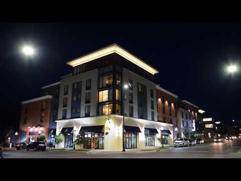 900 New Hampshire Lawrence KS Condos Video