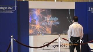Biogen Idec - DuoLayer Hologram