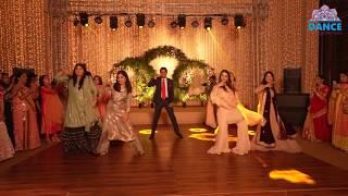 Iski uski + Dilli wali Girlfriend | Choreographed by Dance for togetherness