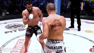 KSW 46: Mamed Khalidov VS Tomasz Narkun 2 HIGHLIGHTS