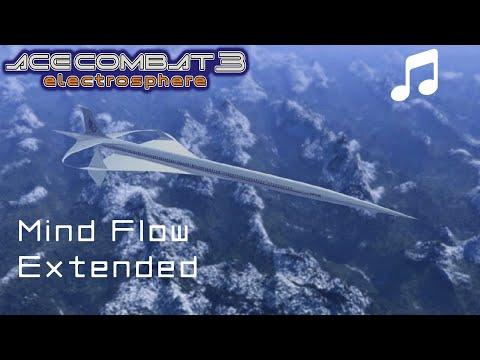 """Mind Flow"" - Ace Combat 3 OST (Extended)"