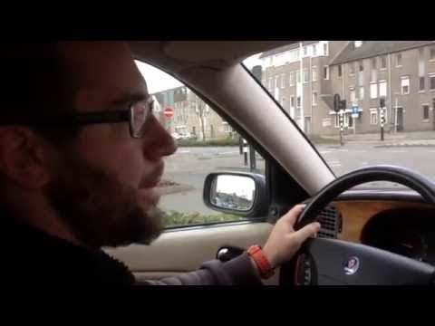 Driving in Eindhoven