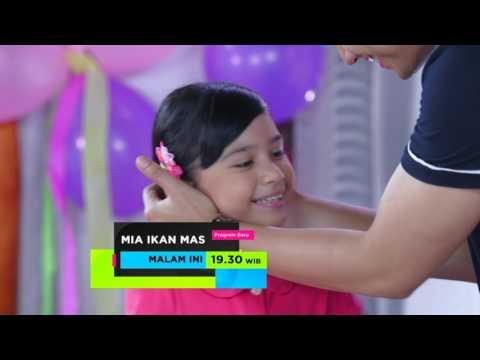 Mia Ikan Mas - Episode 21 April 2017