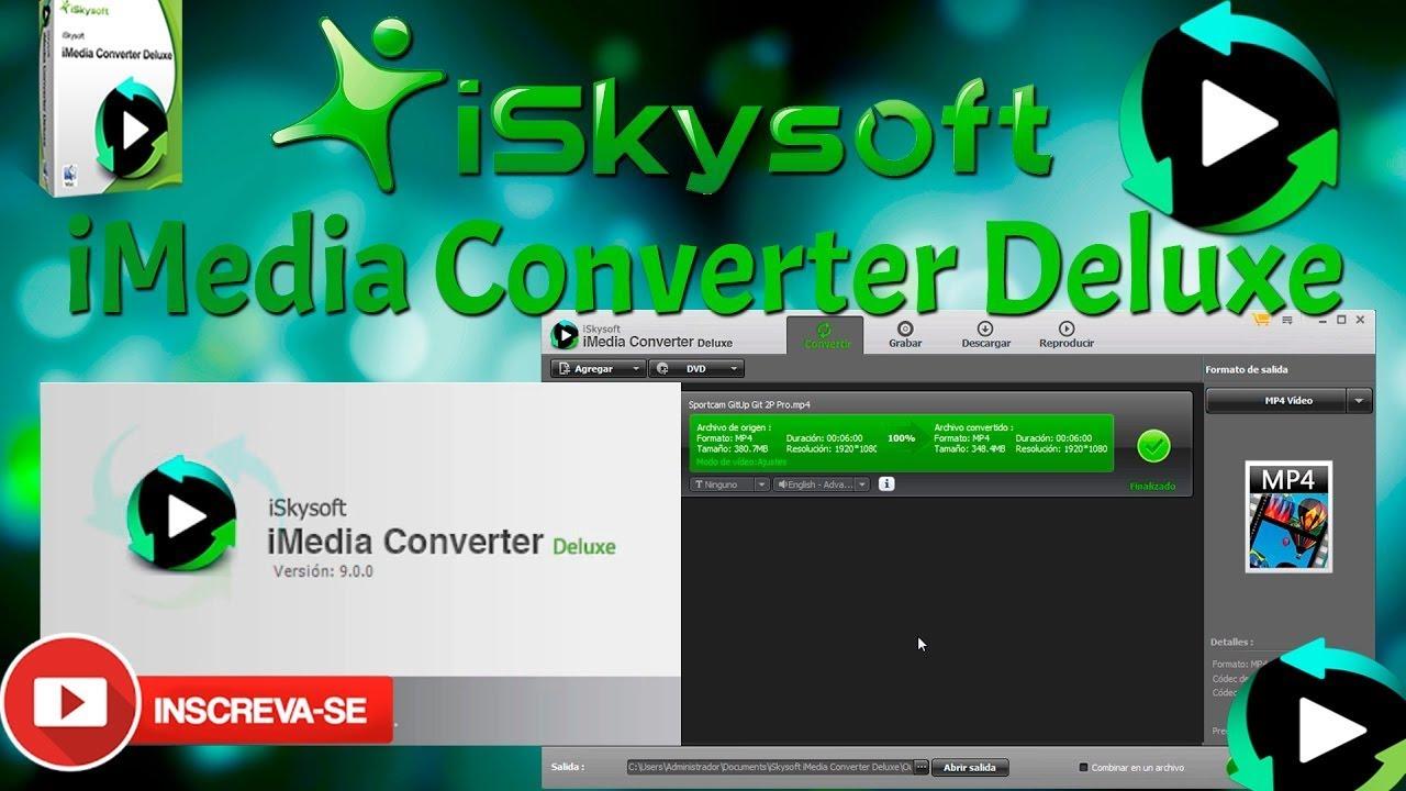 iskysoft imedia converter deluxe for mac full