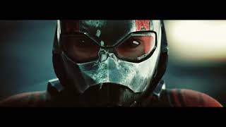 Avengers endgame deletd scene Thanos kills Antman