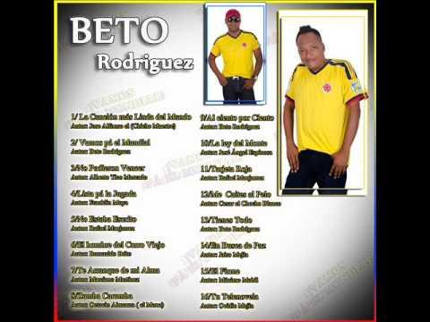 BETO RODRIGUEZ - VAMOS PAL MUNDIAL