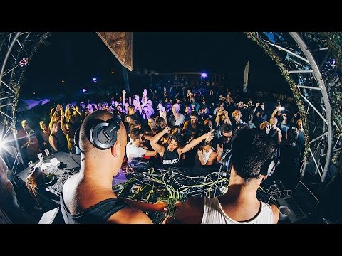 The Slum Vagabunds - Live @ Fuse Sunset 27.08.16