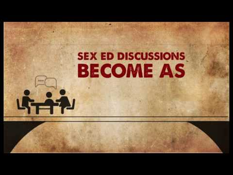 Proposed solution of sex education