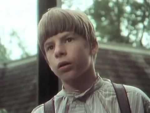 Die Abenteuer von Tom Sawyer und Huckleberry Finn - FSK 6 - (1979)