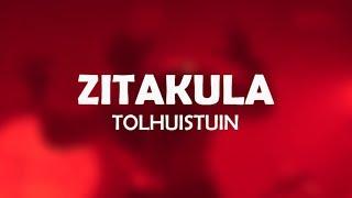 Zitakula @ Paradiso Noord (Tolhuistuin)