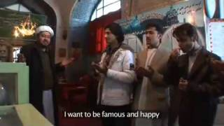 Kino pavasaris 2010: Afghan star (Afganistano žvaigždė)