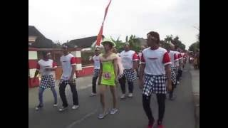 Video [BARIS KREASI] NGUNUT TULUNGAGUNG PHBN HUT RI 2016 #21 download MP3, 3GP, MP4, WEBM, AVI, FLV Desember 2017