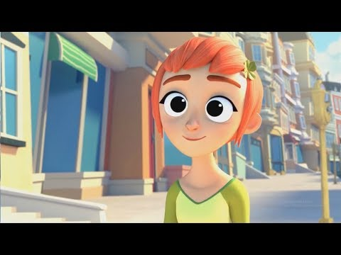 Ed sheeran - Perfect Cute Animation Love
