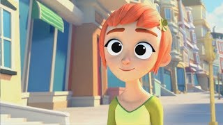 Download Ed sheeran - Perfect (Cute Animation Love video) Mp3 and Videos