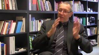 "Konrad Liessmann zum Universitätslehrgang ""Philosophische Praxis"""