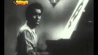 AYE JAAN E JIGAR DIL MEIN -MUKESH- RAJINDER KRISHAN - ANIL BISWAS (1951)